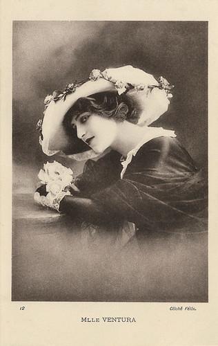 Maria Ventura