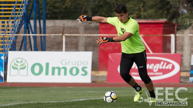 Colchagua C.D. 0 - Deportes Iberia 3