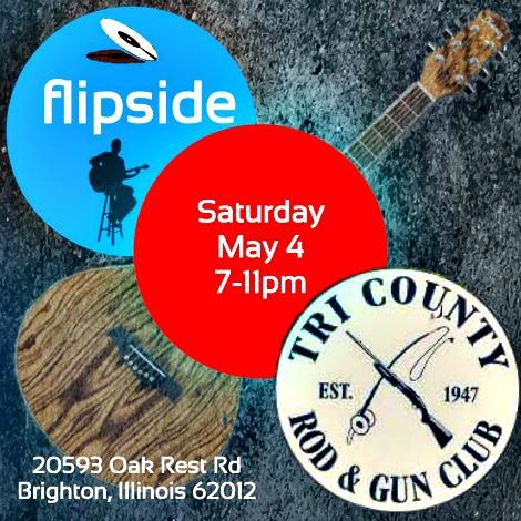 Flipside 5-4-19