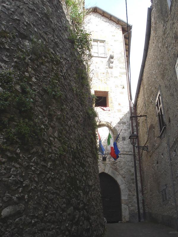011-вход в замко