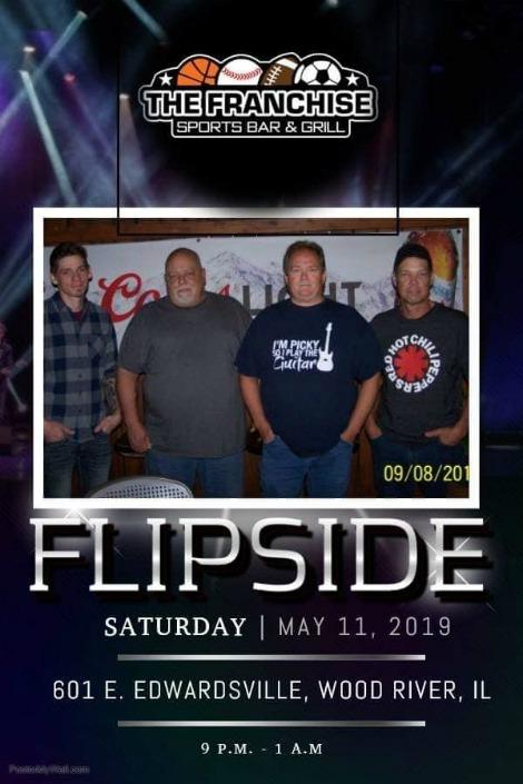 Flipside 5-11-19