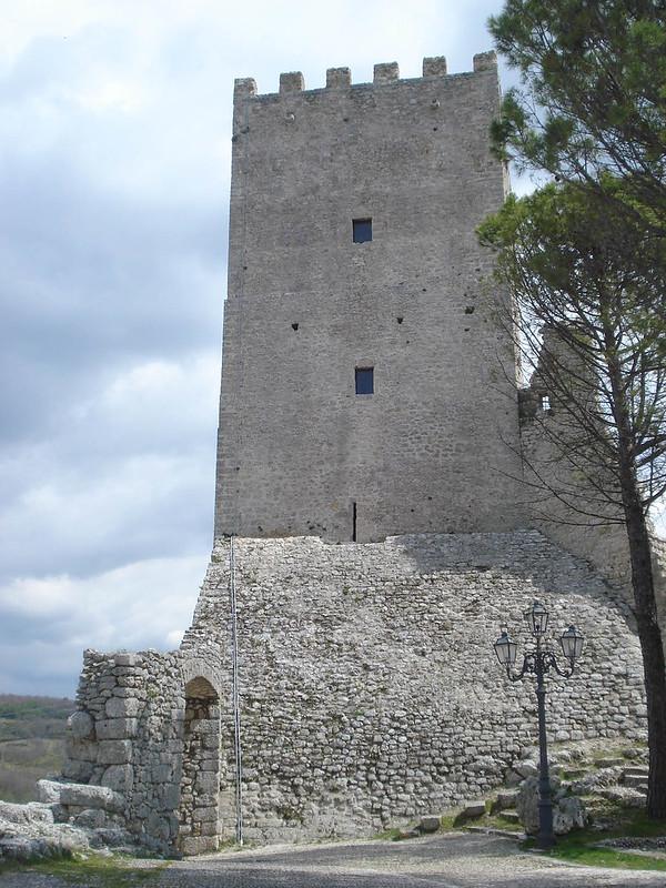 009-башня Цицерона