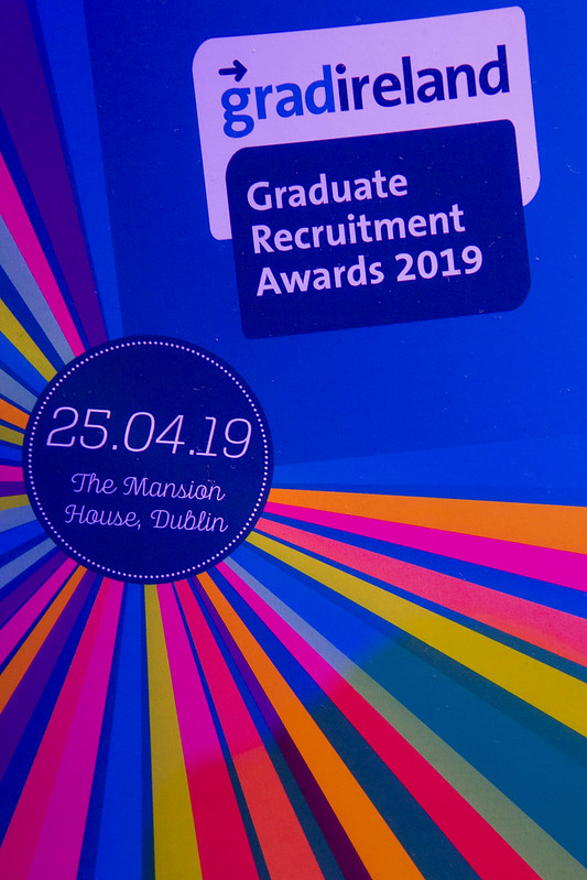 gradireland Graduate Recruitment Awards 2019