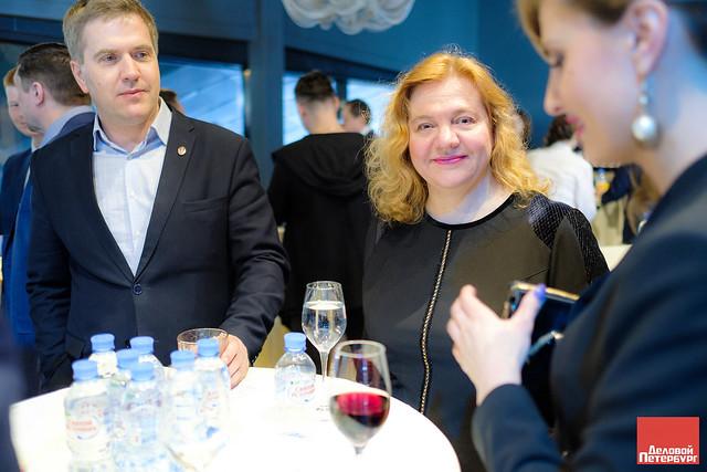 ВШМ СПбГУ выступила партнёром конкурса «Молодые миллионеры»
