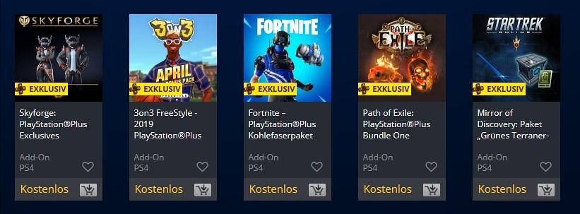 32788043267 d94e7b40b6 b - Kostenlose Inhalte im PlayStation Store