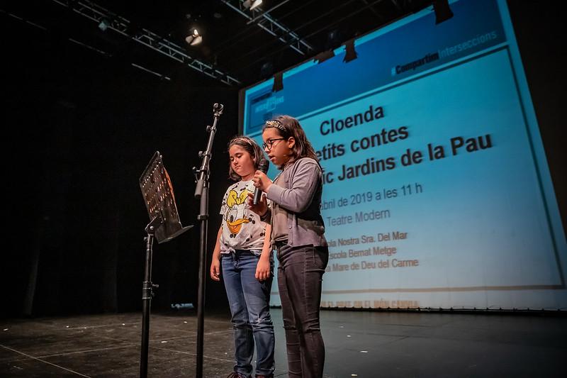 15a Cloenda Petits Contes