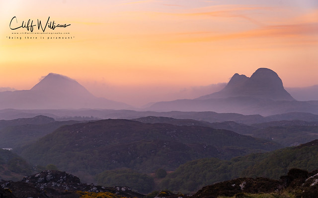 Canisp and Suilven-2