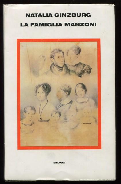Famiglia Manzoni