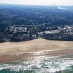 Newport, Oregon - Agate Beach