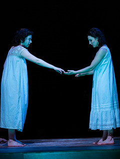 Indecent Production Photos