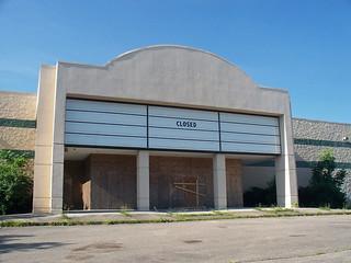 OH Hamilton - Former Theater