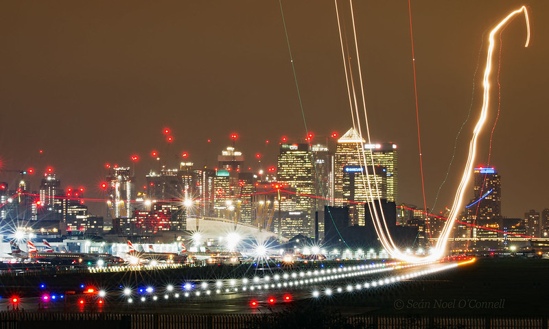 London City Airport - LCY