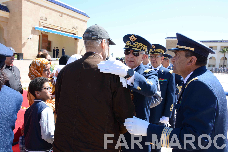 Funérailles de feu le lt colonel Najib El Hadrati et du A/C Hassan Tazi 32794047347_b9ec78b17f_o