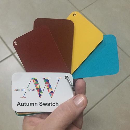 autumn palette 1