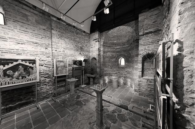 Nessebar -St. Paraskeva Church [13th century]
