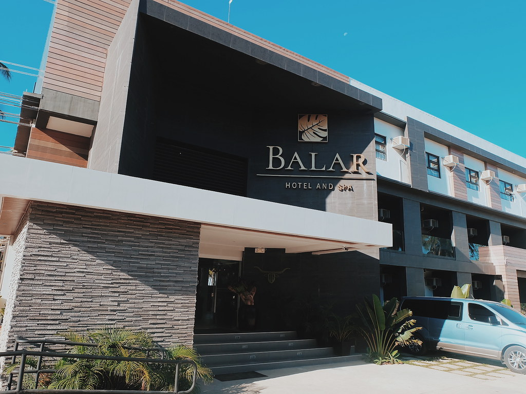 Balar Hotel and Spa Marinduque Review Blog