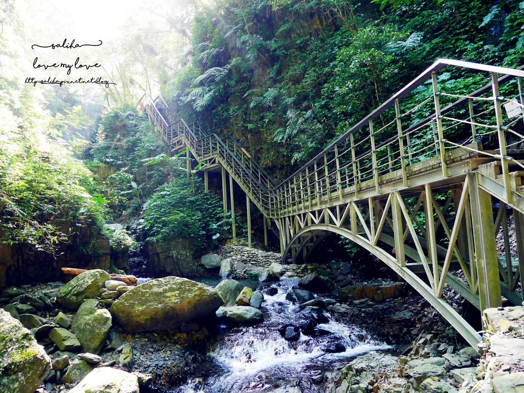 宜蘭旅遊景點推薦林美石磐步道要走多久