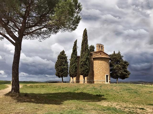 Capella di Vitaletta