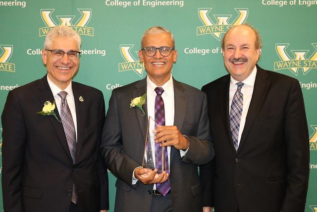 Engineering Hall of Fame Alumni Dinner