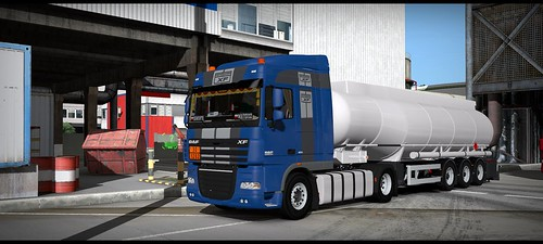 DAF | by MateuszATe2019
