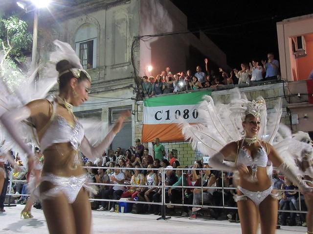 Montevideo - Desfile de Llamadas