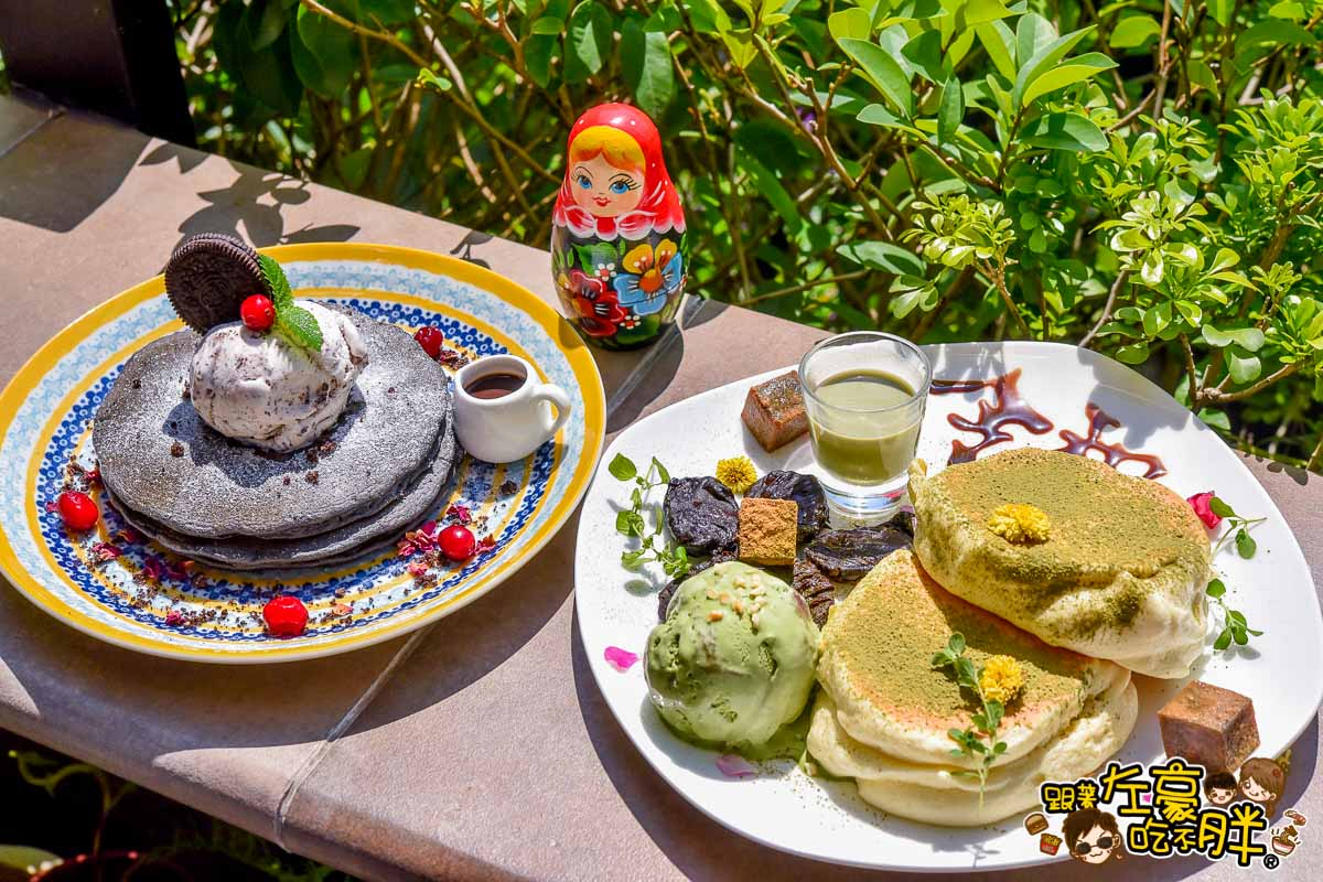 烏拉森林歐式咖啡鬆餅屋-55