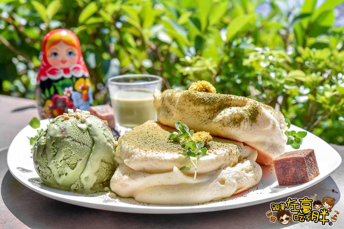 烏拉森林歐式咖啡鬆餅屋-52
