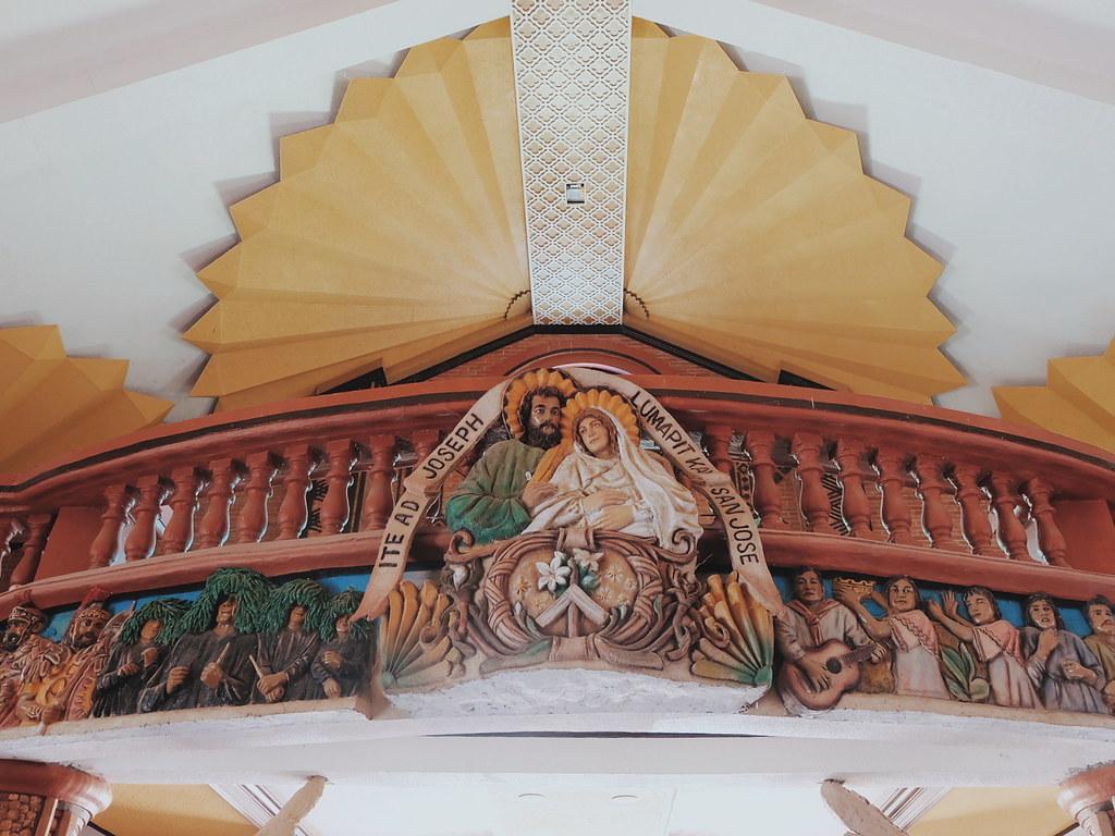Gasan Catholic Church Marinduque
