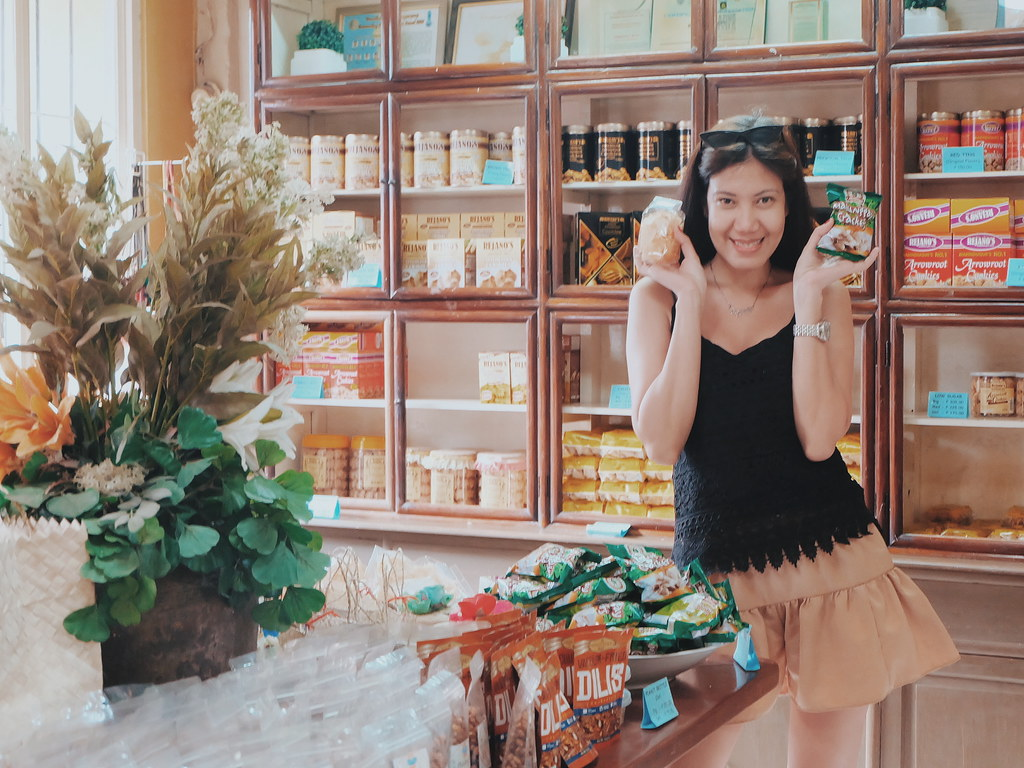What Pasalubong to Buy from Marinduque?