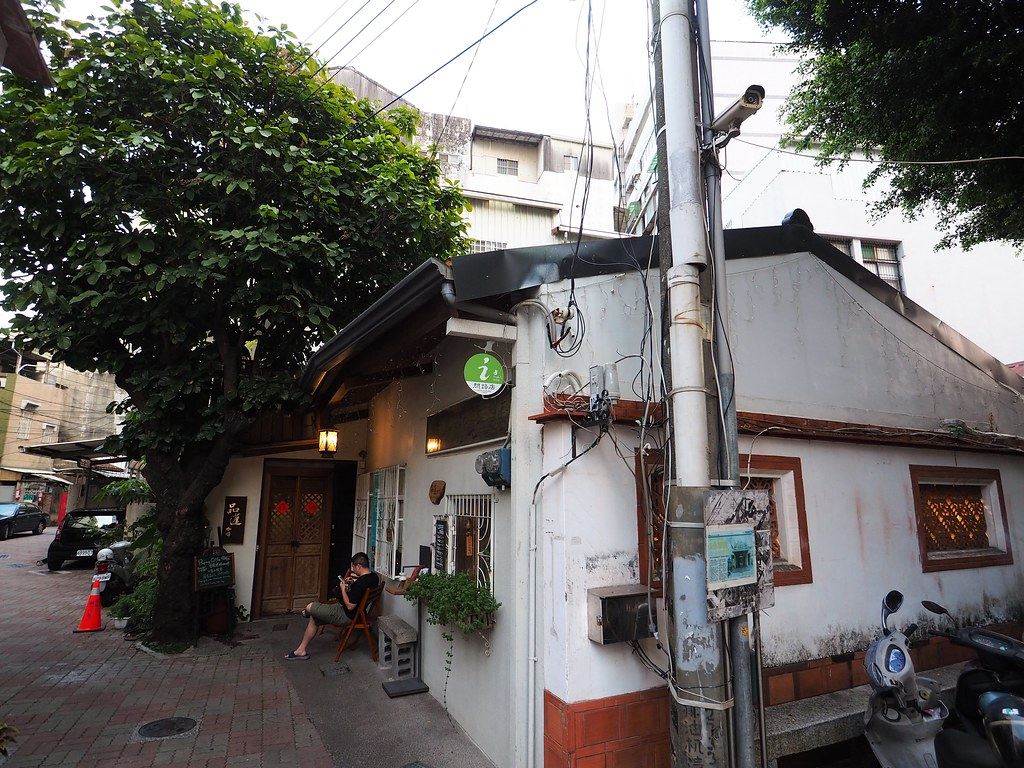 中西區品蓬咖啡 (1)