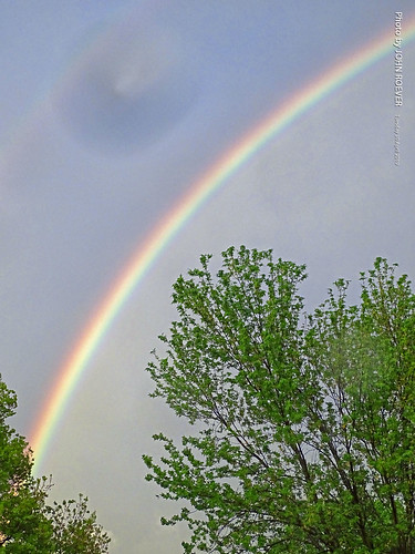 kansas johnsoncounty joco kcmetro kansascitymetro olathe rainbow color colour colors colours april 2019 april2019 usa