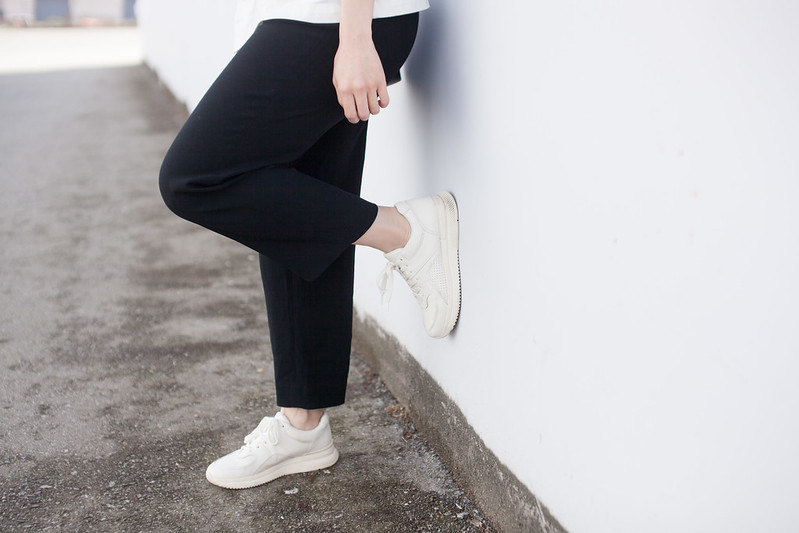 everlane tread sneakers review