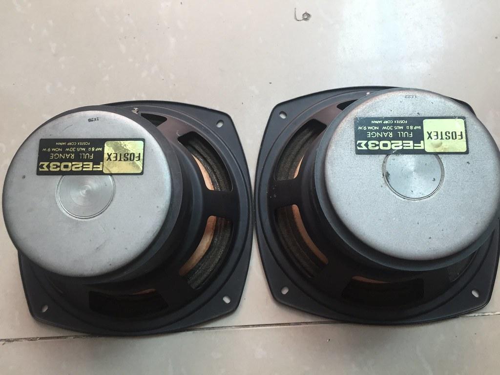 NHO AUDIO-Chuyên loa sub điện -ampli -loa  mỹ -anh - 1