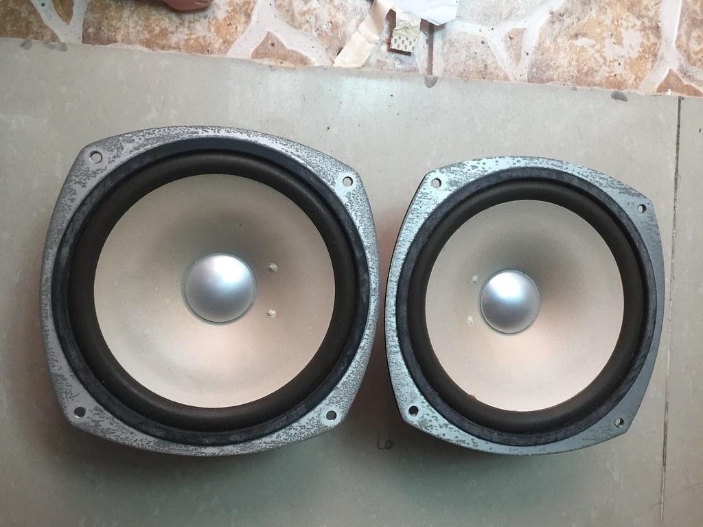 NHO AUDIO-Chuyên loa sub điện -ampli -loa  mỹ -anh - 2