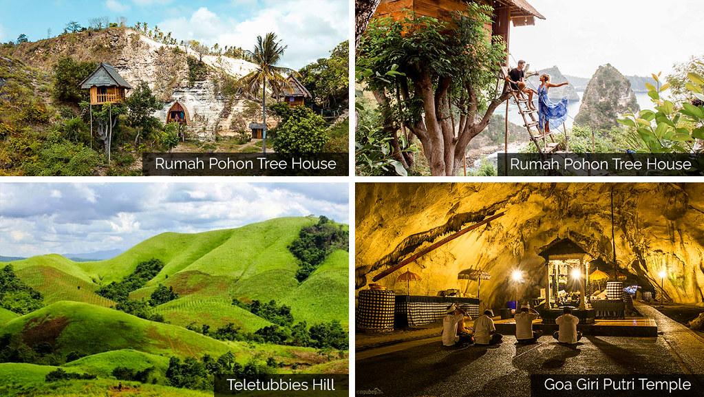 Nusa-Penida-East-Attractions - du lịch Bali ngaylangthang