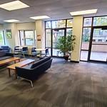 Plimpton Study Lounge
