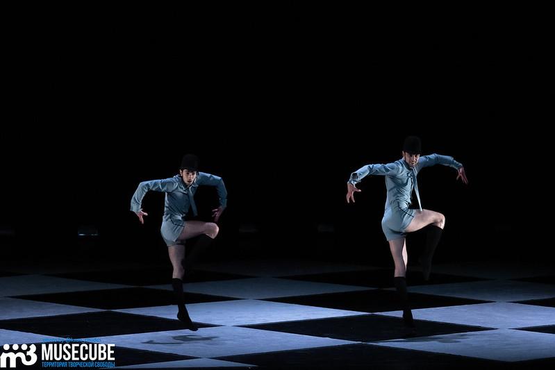 Российская Федерация, Санкт-Петербург, Александринский театр, Международный фестиваль балета Dance Open, балет Introdance, CONRAZONCORAZON, хореограф Коэтано Сото.