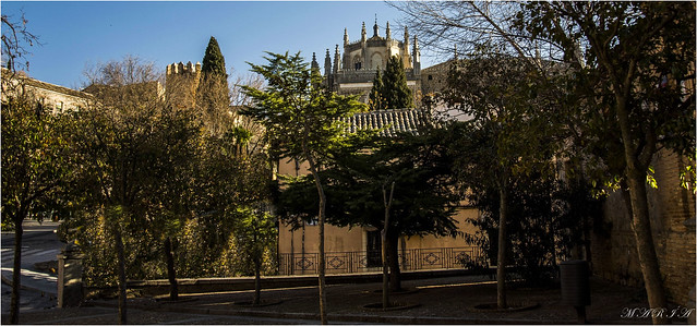 Toledo, capital y reino