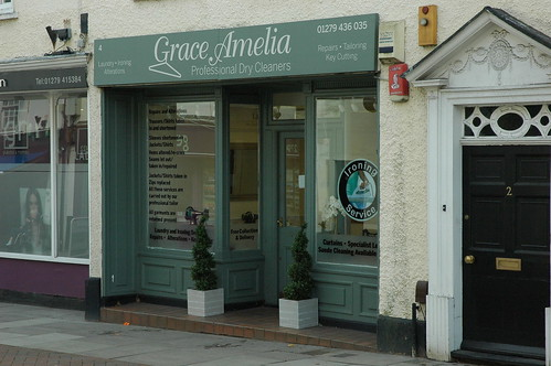 4 High Street, Grace Amelia in September 2016 (9024)