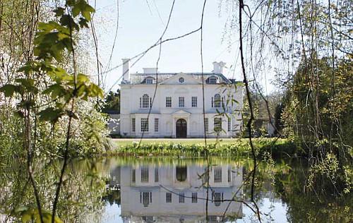 Wood House and Durrington Hall