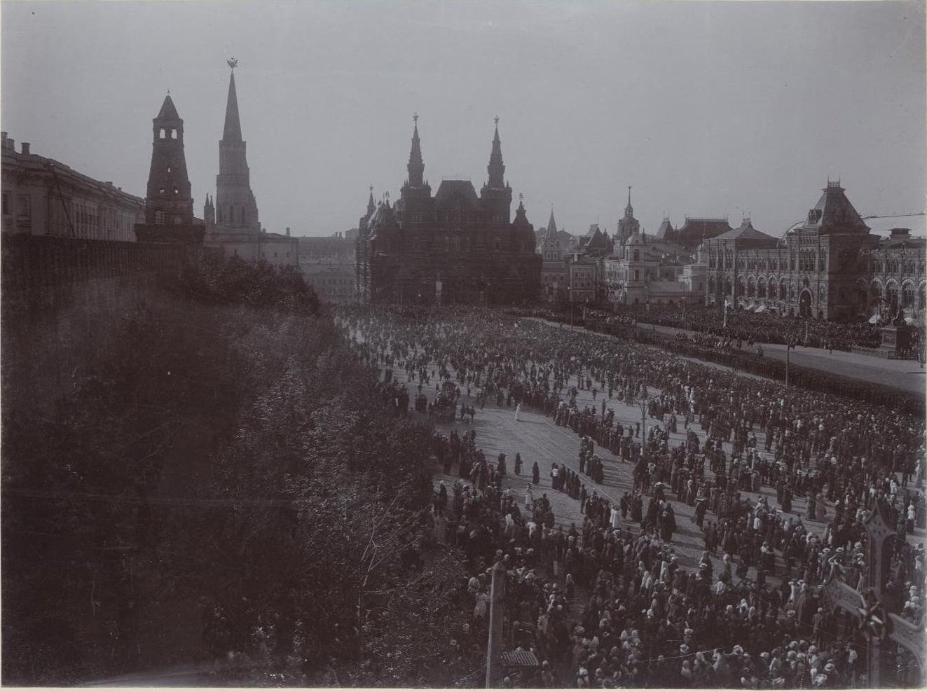 1913. 300-летие дома Романовых (1)