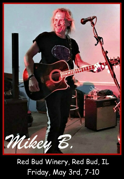 Mikey B. 5-3-19