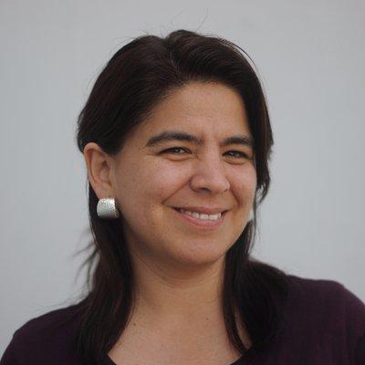 Paola Ugaz. (Twitter).