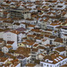 The red roofs of Nazaré