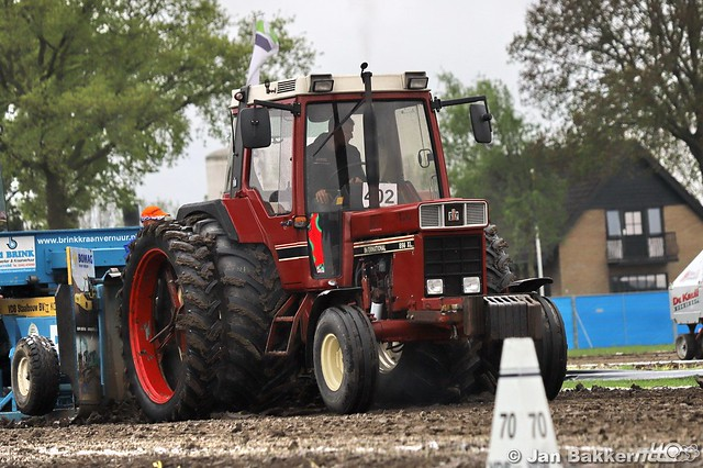 2019 Wekerom Standaard 4,5 ton