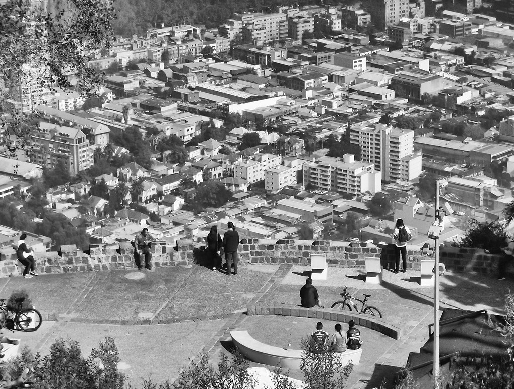 Mirador (Cerro San Cristóbal)