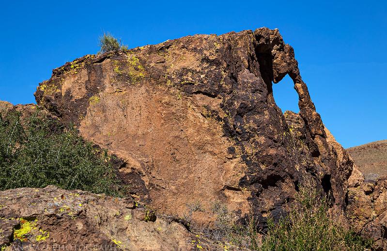 Boulder Handle