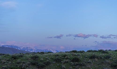 dusk easternidaho
