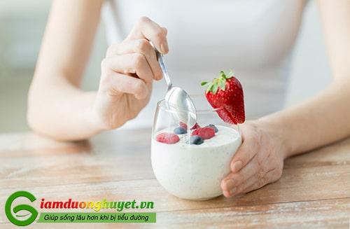 Bạn hãy ăn sữa chua mỗi ngày để xây dựng hệ vi khuẩn đường ruột