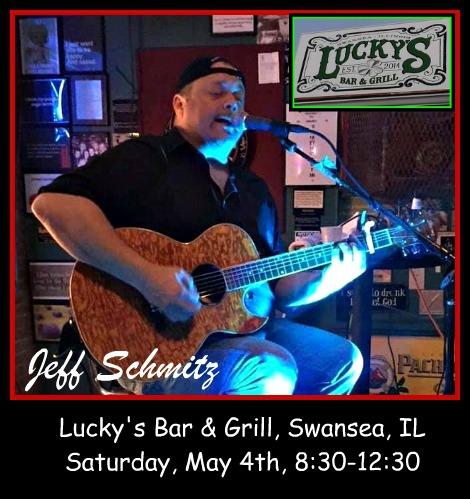 Jeff Schmitz 5-4-19
